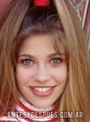 Danielle Fishel, 1993