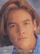 Emanuel Ortega, 1993