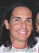 Hernan Caire, 2008