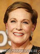 Julie Andrews, 2007