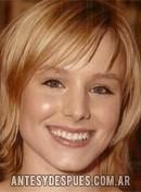 Kristen Bell, 2004