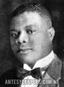Louis Armstrong, 1921
