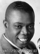 Louis Armstrong, 1932
