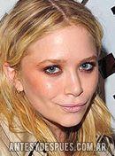Mary Kate Olsen,