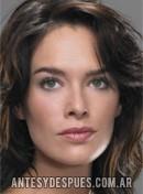 Lena Headey, 2009