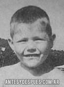 Morten Harket, 1964
