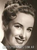 Mirtha Legrand, .