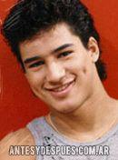 Mario Lopez,