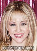 Miley Cyrus,