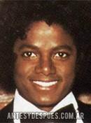 Michael Jackson, 1979