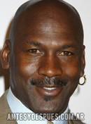 Michael Jordan, 2008