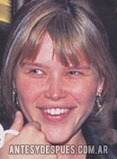 Nazarena Velez, 2000