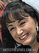 María Antonieta de Las Nieves,