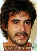 Nicolás Cabré,