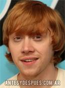 Rupert Grint, 2009