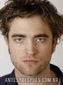 Robert Pattinson, 2008