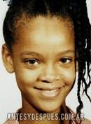 Rihanna, 1998