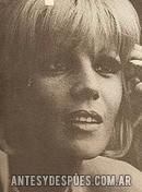 Susana Gimenez, 1974