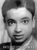 Yasir Arafat, 1933
