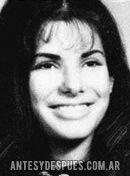 Sandra Bullock,