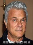 Tony Curtis, 1997