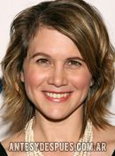 Tracey Gold,