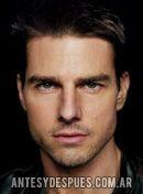 Tom Cruise, 2008