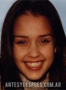 Jessica Alba, 1998