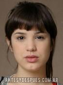 Vanesa Gonzalez,