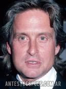 Michael Douglas, 1988