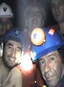 33 Mineros Chilenos
