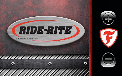 Firestone Ride-Rite AirCommand