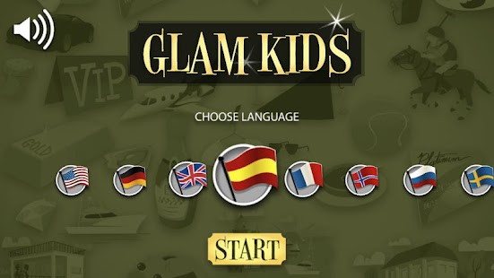 Glam Kids - screenshot thumbnail