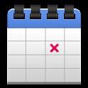 Locale Calendar Plugin logo