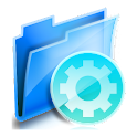 Explorer+ File Manager logo