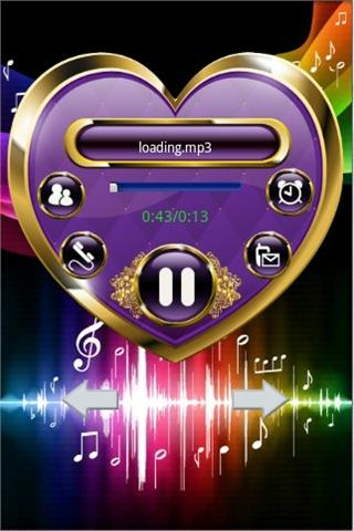 Android DJ Ringtones - screenshot