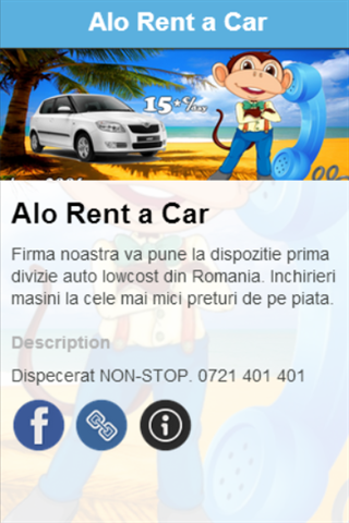 Alo Rent a Car