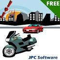 Vehicle Tracker icon