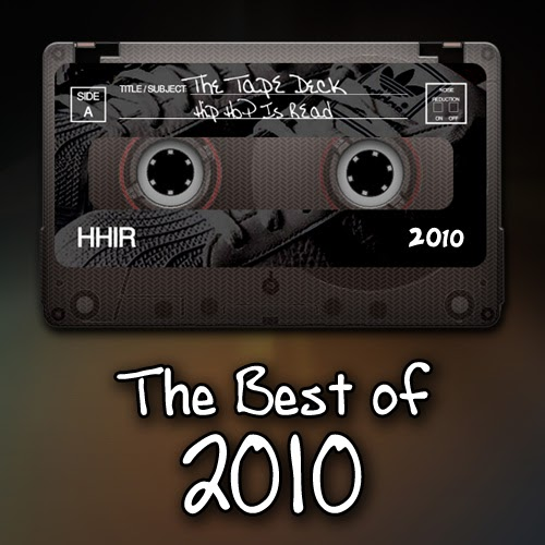 25 Hip Hop Song: The Top 120 Hip Hop Songs Of 2010
