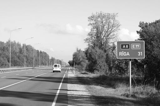Rīga 31 km