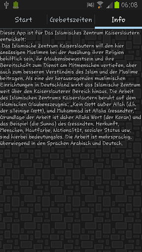 玩娛樂App|Islam. Zentrum Kaiserslautern免費|APP試玩