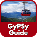 Vancouver Whistler GyPSy Tour icon