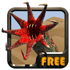 Worm of Death 3D icon