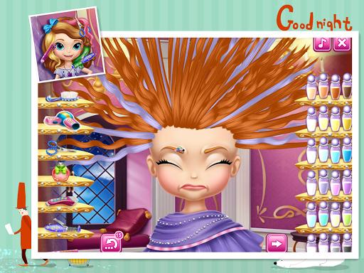 寶貝公主皇家理髮