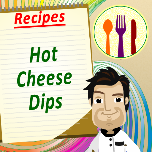 Hot Cheese Dips Cookbook Free