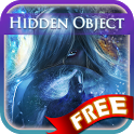 Hidden Object - Atlantis Free! icon