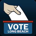 Vote Long Beach icon