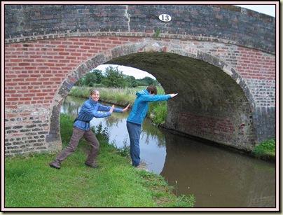 Bridge number 13