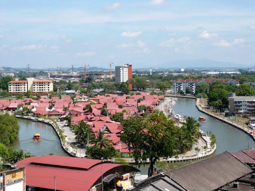 Dim Sum Buffet @ Long Feng (Melaka Renaissance Hotel ...