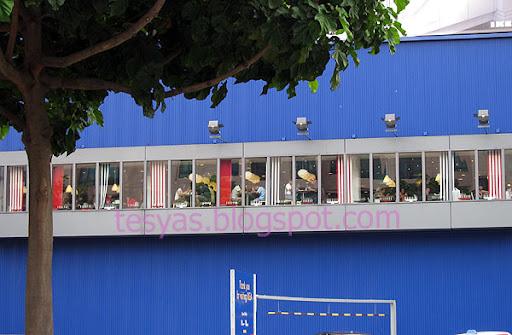 tesyasblog : Ikea Alexandra Road and Anchor Point